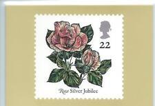 wbc. - GB - PHQ CARDS - 1991 - WORLD CONGRESS  ROSES - BELFAST - COMP. SET. MINT