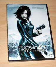 DVD Film - Underworld Evolution