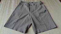 "MENS - The North Face - Tan/Brown - Shorts Sz 30 inseam 9"" clean"
