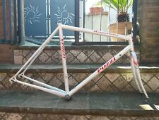 Vintage Cicli Pozzi Frame&fork Columbus Genius L'Eroica