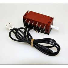 Electrolux Dometic Caravan Fridge Selector Switch - Function