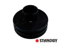 4pcs (1 set) THM2228B 322805B00000 Heatsink TO5 Aluminium black anodize AAVID