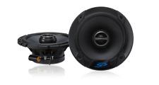 "ALPINE SPS-610 Type-S 6-1/2"" Coaxial 2-Way Speaker"