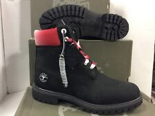 "Timberland a1flg Classic Premium 6"" Waterproof Mens Boots, size UK 9.5/EUR 44"