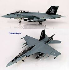 Hobby Master 1:72 F/A-18F VFA-103 Jolly Rogers AG200 USS DwightEisenhower HA5104