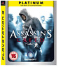 PS3 - Assassins Creed **New & Sealed** Official UK Stock