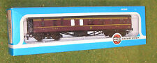 AIRFIX RAILWAY OO GAUGE S 7 BRAKE 3RD CORRIDOR LMS 54204-7