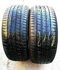 215-40-18 85Y Pirelli  pzero™ X2 runflat summer tyres 5.5mm