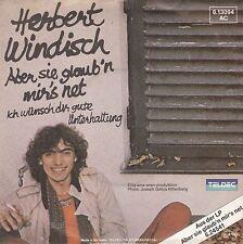 Special Interest Pop Vinyl-Schallplatten-Singles