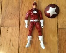 Marvel Legends Red Guardian Action Figure Loose