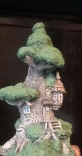 New 15mm Fantasy Fairy Wizard Elven TREE HOUSE