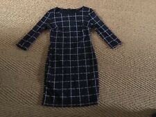new Look Wiggle Dress Size 8