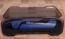 Cold Heat Cordless PRO Soldering Tool Instant Heat with light and case Unused