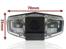 Car parking rear view reverse camera for honda Jazz/Accord 1998 -2012/Civic ek