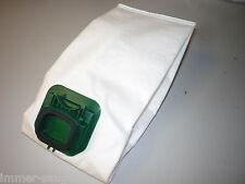 12 Staubsaugerbeutel  geeignet für Vorwerk Kobold VK 140, 150, mehrlagiges Vlies