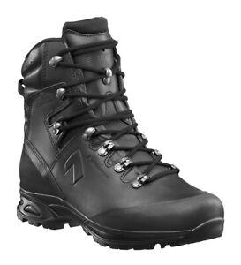 HAIX Commander GTX Outdoor Schuhe Wanderschuhe Militär-Stiefel Einsatzstiefel
