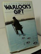 Warlock's Gift by Ardath Mayhar  - 1982