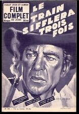 Film Complet #386 Jul 23rd 1953 French Movie Magazine GARY COOPER