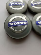 x1 Genuine Volvo Alloy wheels centre cap.68-69mm. P.N. 30666913.