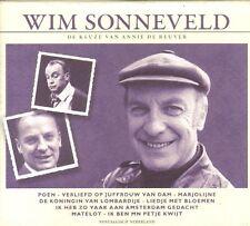 WIM SONNEVELD - DE KEUZE VAN ANIIE DE REUVER (2007 CD)
