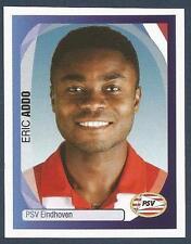 PANINI UEFA CHAMPIONS LEAGUE 2007-08- #302-PSV EINDHOVEN & GHANA-ERIC ADDO