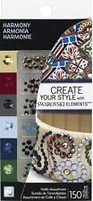 Ek Success Create Your Style with SWAROVSKI HOTFIX CRYSTALS 150 pc/Pkg - HARMONY