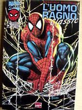 L' Uomo Ragno Classic - Speciale Autunno 1995 - Marvel Classic n°5 [G.199]
