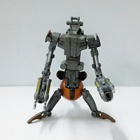 3.75'' Toy Star Wars The Clone Wars Destroyer Droid Droideka Action Figure S361