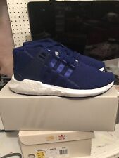36a3cd41c568d Adidas EQT Support Mid Boost Mastermind World Mystery Blue CQ1825 New Size  10