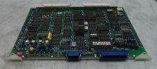 Mazak Mitsubishi PC Board, # BN624A237H04, FX31B, Rev J, Used, Warranty
