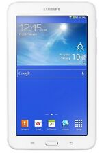 "Samsung Galaxy Tab 3 , 7"" (8GB) WiFi 1.3Ghz Quad Core Processor, White SM-T113"