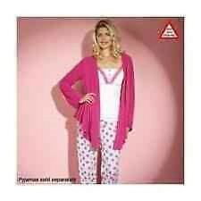 Size 14/16 AVON Pink Sugar Heart Cardi Wrap Cardigan/Around/Warm/Ladies/Hot/NEW