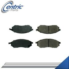 Front Brake Pads Set Left and Right For 2005-2008 INFINITI G35