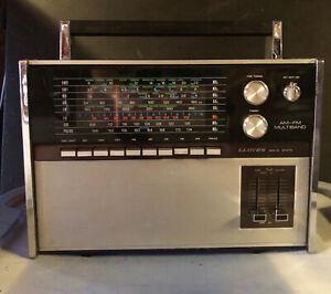 Lloyds Multiband Radio