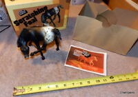 Breyer Horse # 168 - Scratching Appaloosa Foal 1979 Box Fast Free Shipped
