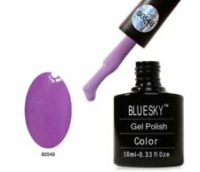 Bluesky UV LED Soak Off Nail Polish   80548 Lilac Longing 10ml