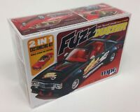 MPC 843  1980 Plymouth Volare Roadrunner FUZZ DUSTER 2 in 1 model kit 1/25