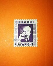 USA stamp Eugene O'neill One Dollar