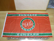 Fahnen Flagge Zündapp Digitaldruck - 90 x 150 cm