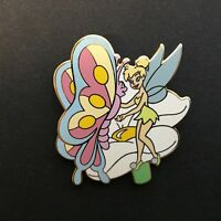 Disney Mall - Tinker Bell with Butterfly Limited Edition 250 - Disney Pin 45160