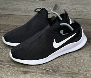 Womens Nike Vaile Slip on Lightweight Sneaker AQ2234 001 SIZE 12