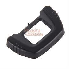 DK-21 EyeCup Eyepiece Eye Cup For NIKON D7000 D600 D90 D200 D80 D70s D70 Black
