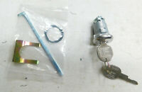 1955 1956 1957 chevy  belair 210 150 trunk lock assembly  #2