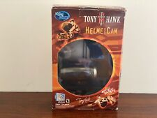 "Vintage Digital Blue ""Tony Hawk""  Helmet Cam 2005 New"