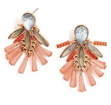 'Skydancer' Earrings BAUBLEBAR Coral Tone