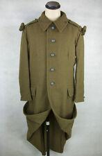 WW2 France French M38 M1938 Wool Great Coat Overcoat