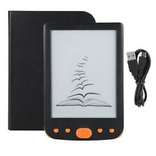 6 Zoll e-Book Reader HD E-Ink Rom 8GB Tablet E-Reader 800x600 H4