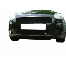 ZUNSPORT BLACK FRONT GRILLE SET for FIAT GRANDE PUNTO 06-09 ZFT3506B