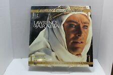 Lawrence of Arabia LaserDisc 1994