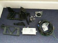 BMW F10 F11  Genuine rear view camera retrofit kit.Full original set.New